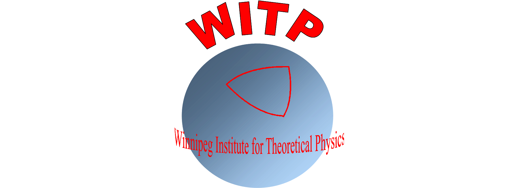 Winnipeg Institute for Theoretical Physics
